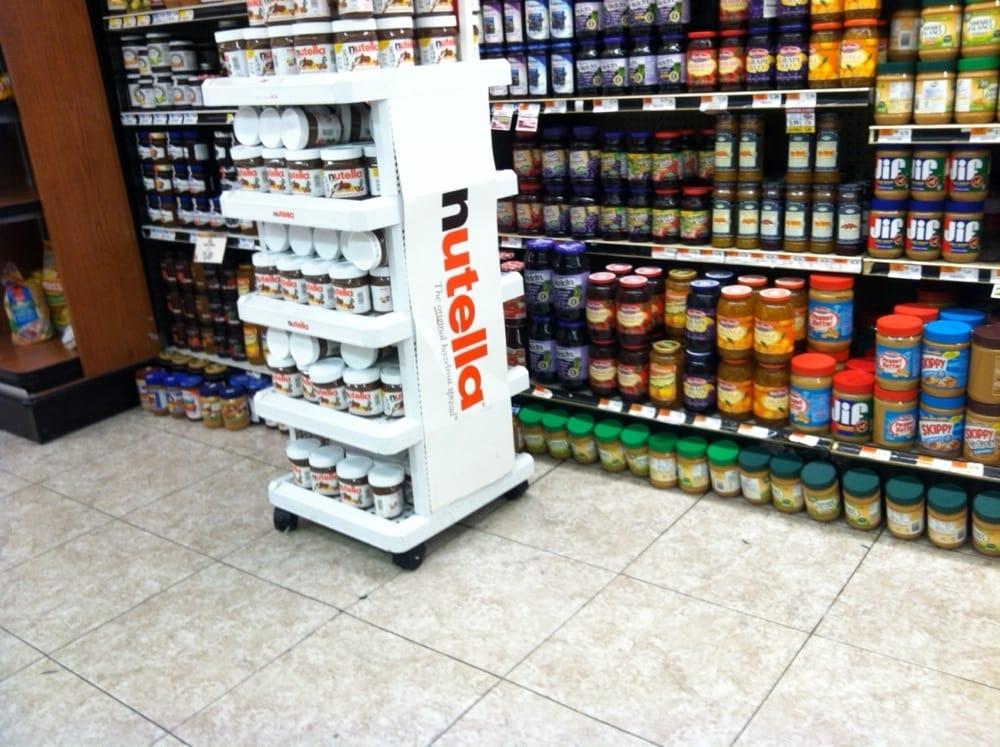 Key food 27 avis piceries 4365 broadway washington - Avis new york ...