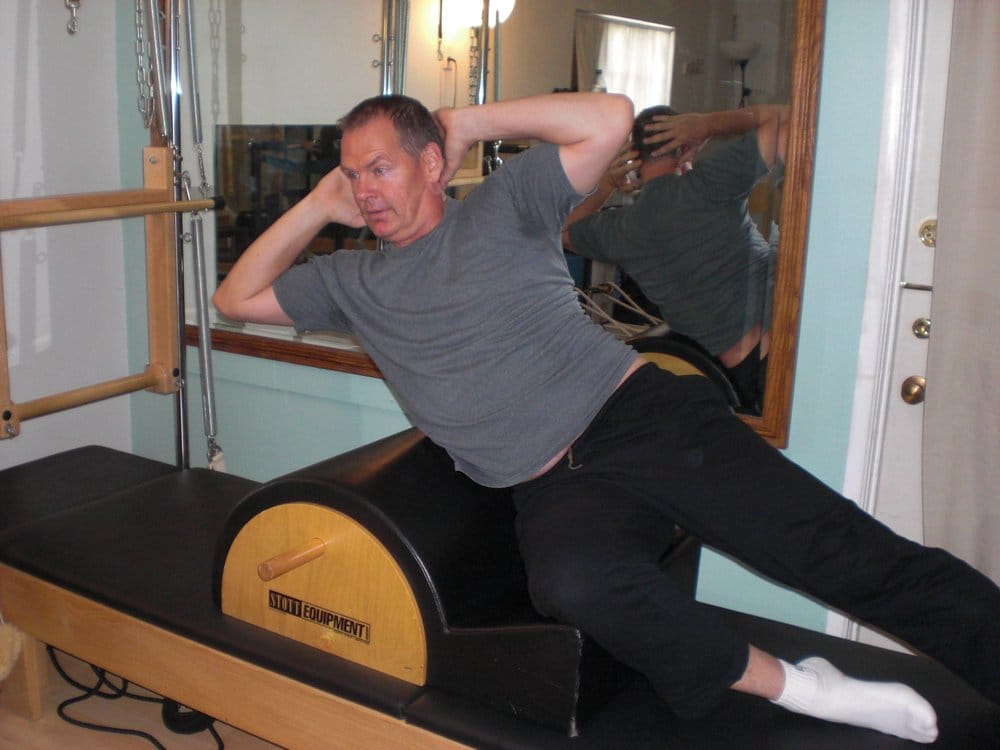 Personal Pilates - Pilates - 12117 Moorpark St, Studio City, Studio ...
