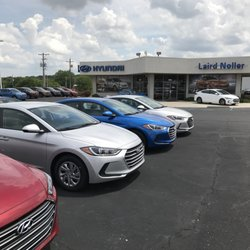 Laird Noller Lincoln Mazda Hyundai of Topeka - Car Dealers - 2946 S