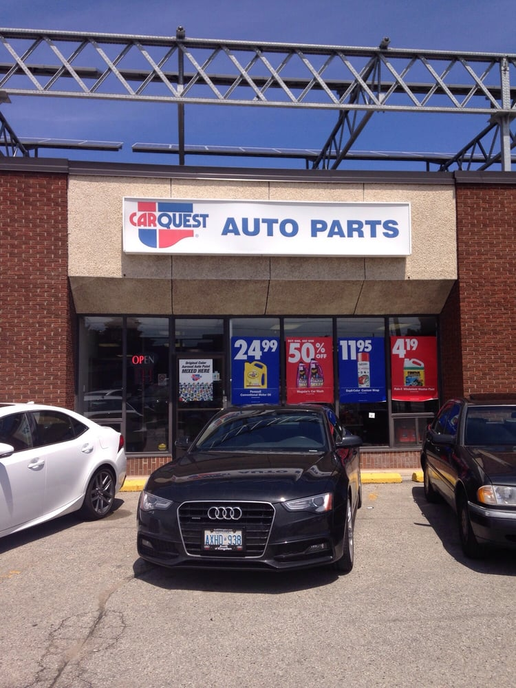 Carquest Auto Parts Auto Parts Supplies Yelp Autos Post