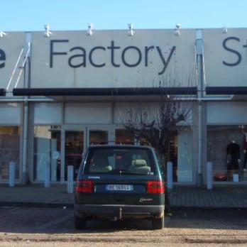 destock nike factory