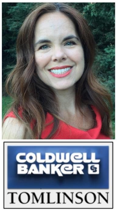 Photo of Shannon May - Coldwell Banker Tomlinson: Moscow, ID