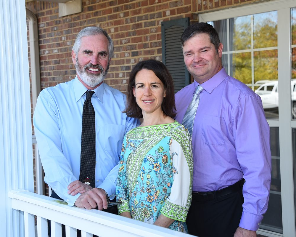 Clinic For Vision, PC: 418 Martling Rd, Albertville, AL