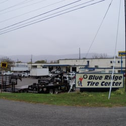 Blue Ridge Tire >> Blue Ridge Tire Center Tires 1209 S Colorado St Salem Va