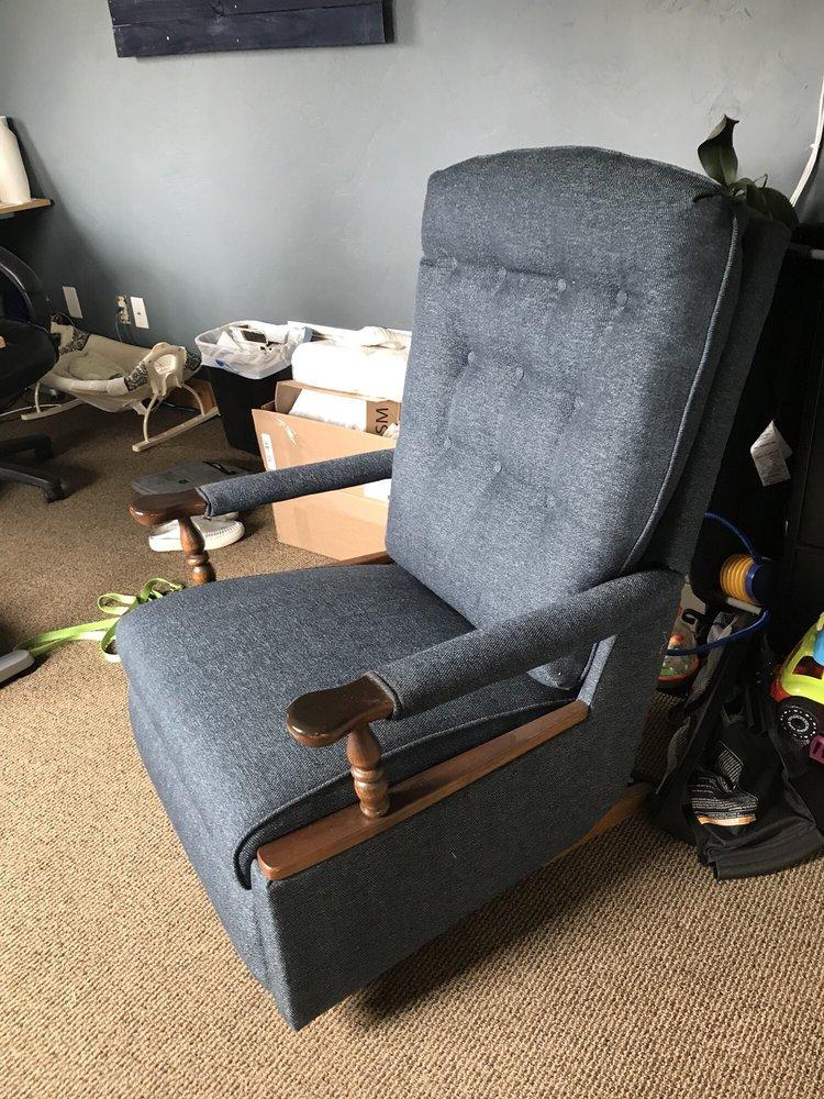 Frank's Upholstery
