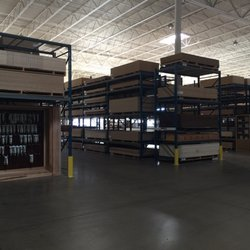 Plywood Company Of Ft Worth Building Supplies 4301 N