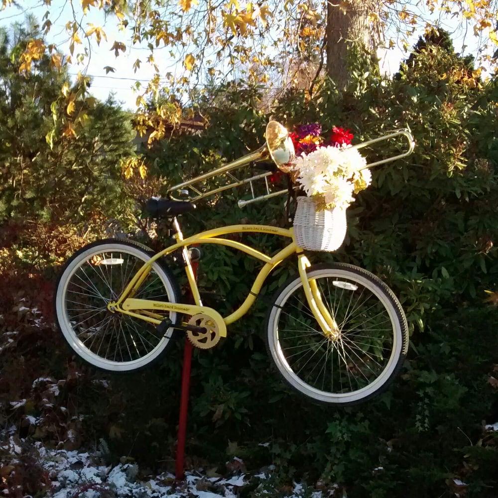 Bike Lair: 8203 SE 38th Pl, Mercer Island, WA