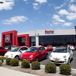 capitol fiat - closed - 88 photos & 253 reviews - car dealers - 911
