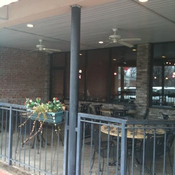 Great Photo Of The Patio Italian Restaurant   Madisonville, TN, United States
