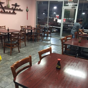 Best Chinese Food In Trussville Al