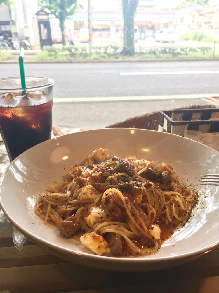 Very Berry Cafe Kitashirakawa