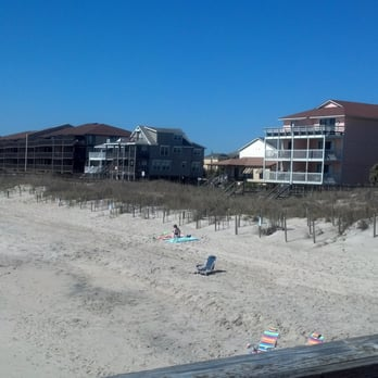 Photo Of Golden Sands Motel Carolina Beach Nc United States In