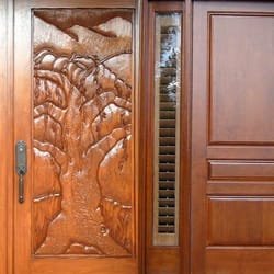 Photo of Summit Wood Door Refinishing - Boulder CO United States & Summit Wood Door Refinishing - Refinishing Services - 1630 30th St ...