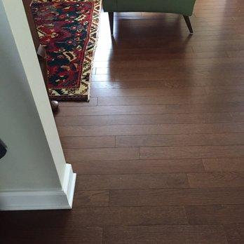 Little Wood Flooring Company Contractors 19500 Zion St