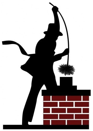 Polar Bear Chimney Sweep: 1256 Locust Rd, pottsboro, TX
