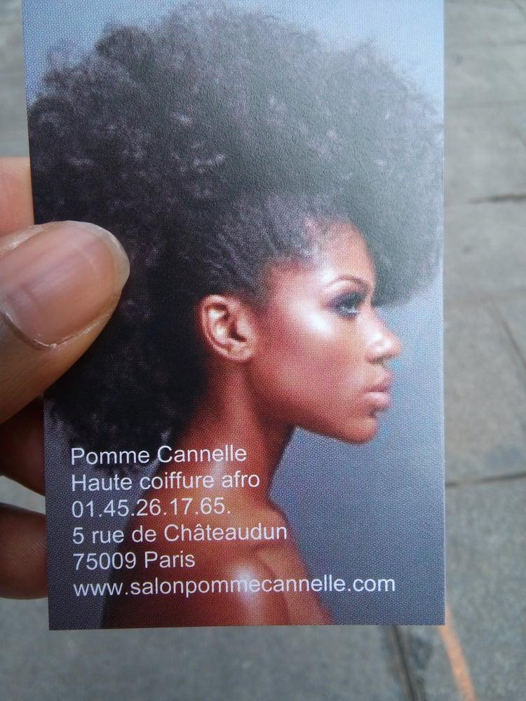pomme cannelle coiffeurs salons de coiffure 5 rue ch teaudun richelieu drouot paris. Black Bedroom Furniture Sets. Home Design Ideas
