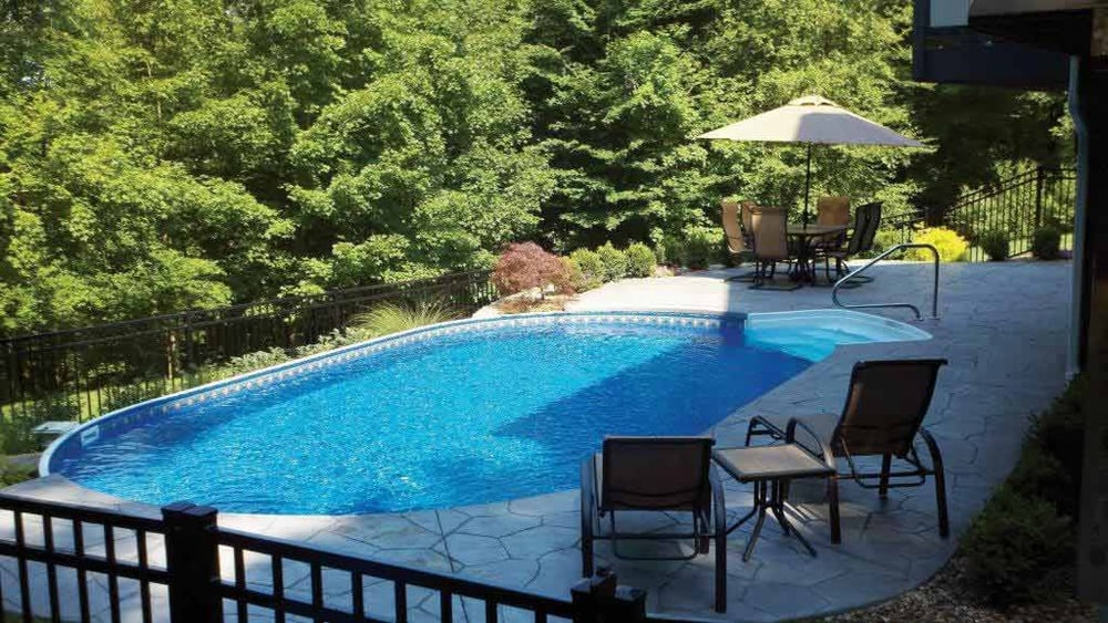 Van Dorn Pools & Spas