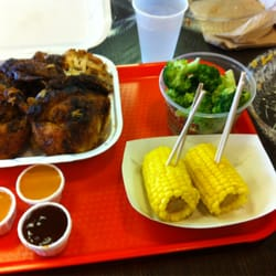 Photo Of Chicken Kitchen   Miami, FL, United States. Lovin The Food,