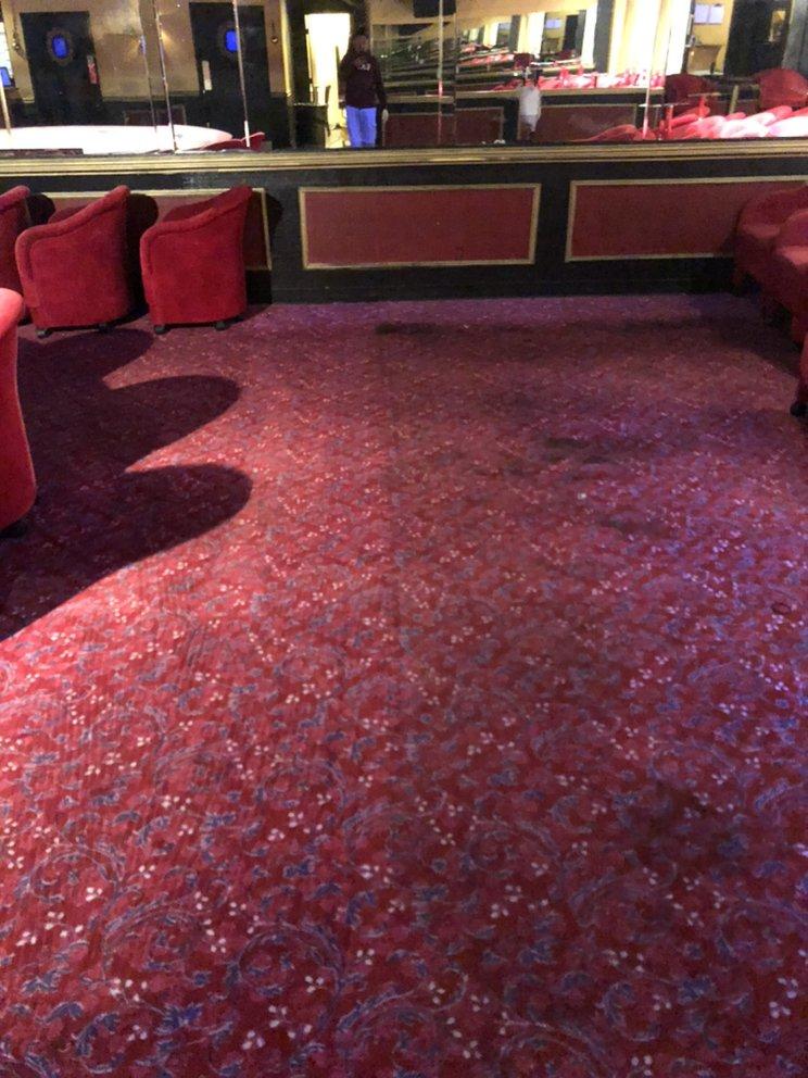 Pro Green Carpet Clean