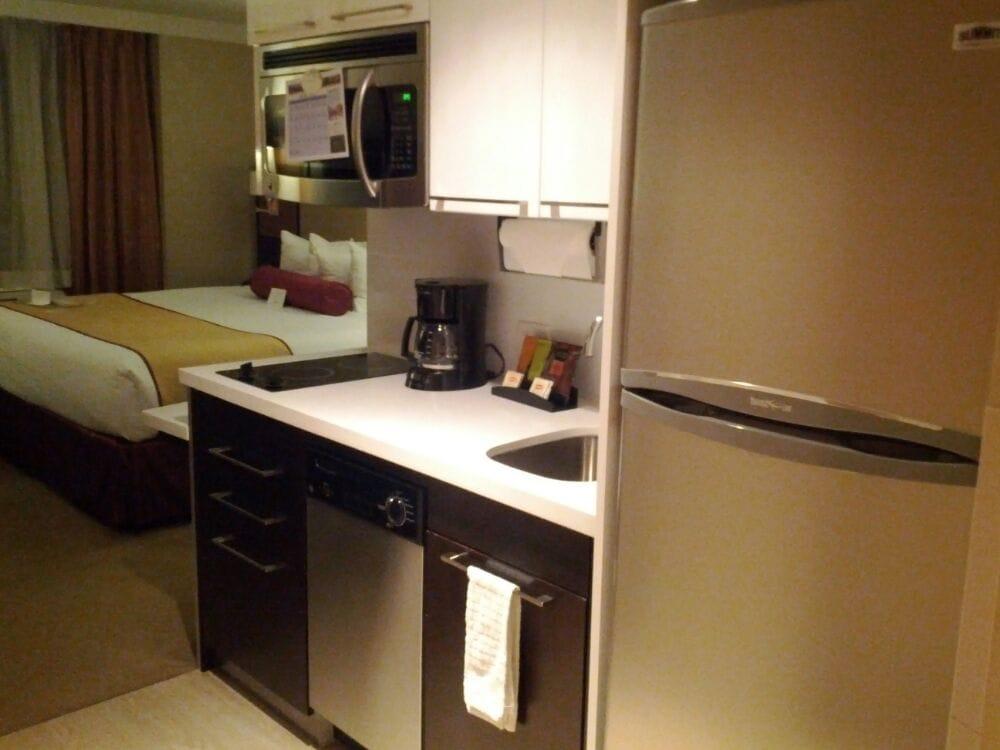 the kitchenette yelp. Black Bedroom Furniture Sets. Home Design Ideas