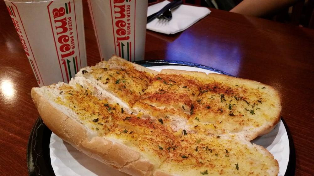 Ameci Pizza Kitchen Yorba Linda