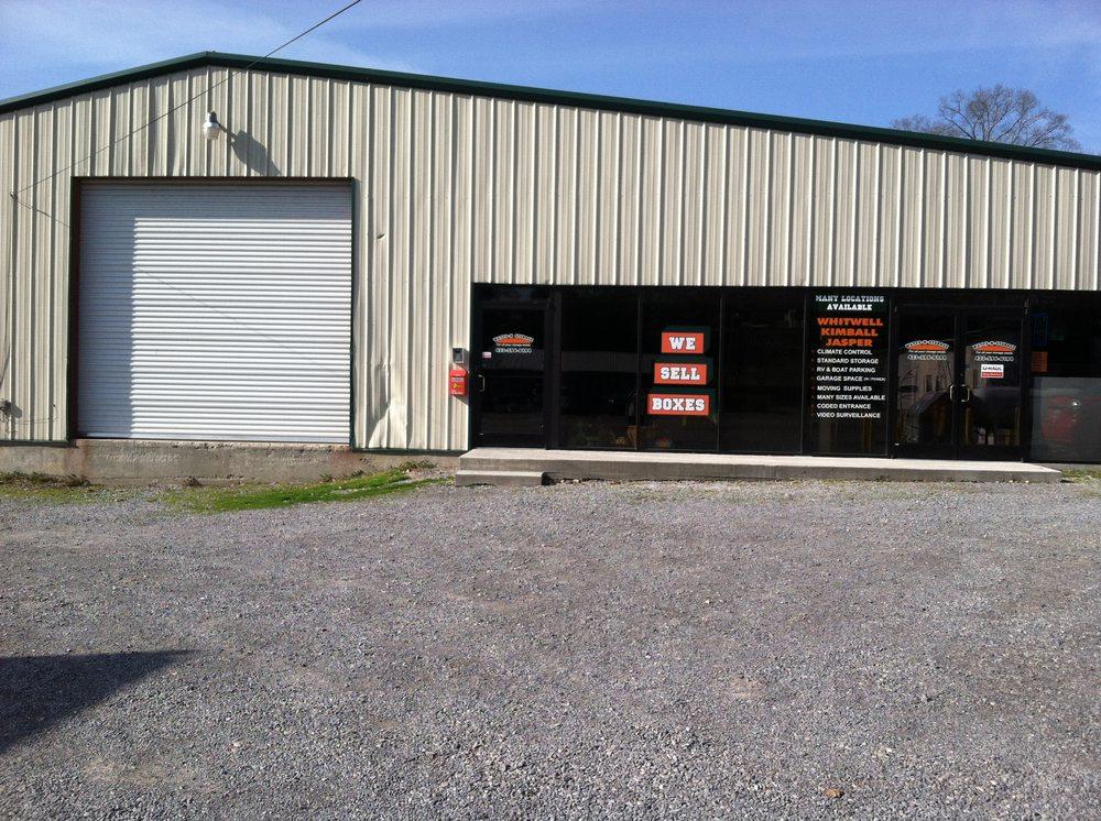 U-Haul Neighborhood Dealer: 5458 Hwy 41, Jasper, TN