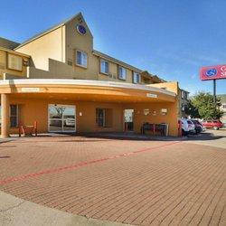 Photo Of Comfort Suites Dfw Airport Irving Tx United States