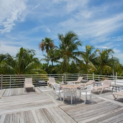 Photo Of El Patio Motel   Key West, FL, United States. Rooftop Deck