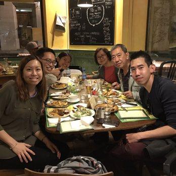 Chez ma cousine 13 photos salad rue lissignol 5 - Chez ma cuisine geneve ...