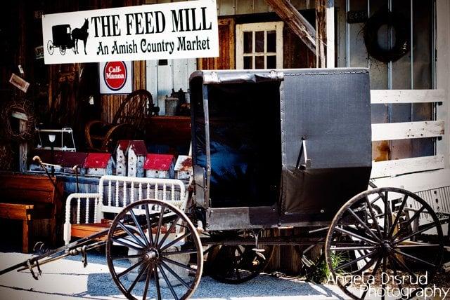 The Feed Mill: 7280 Nolensville Rd, Nolensville, TN