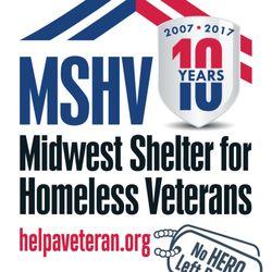 midwest shelter for homeless veterans homeless shelters 433 s