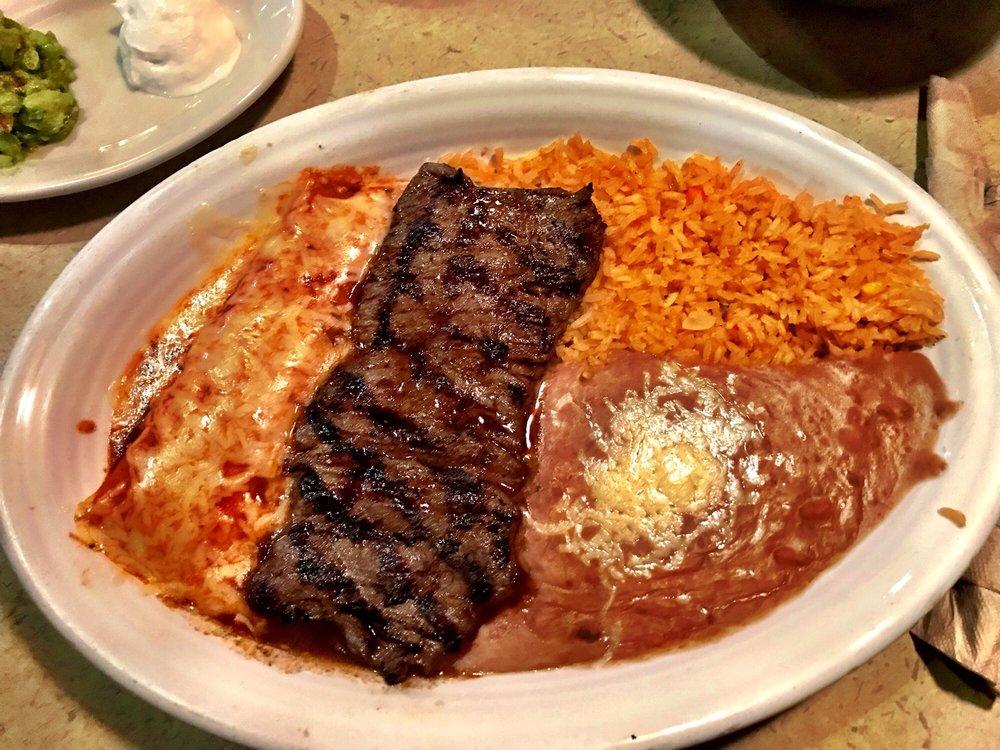 Photo Of La Parrilla Mexican Restaurant Macon Ga