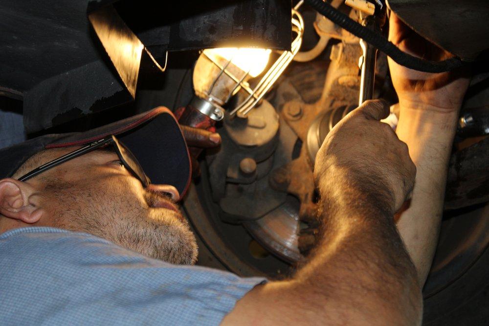 Al's Auto Repair: 635 Burnham Ave, Calumet City, IL