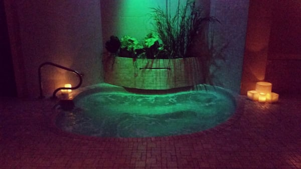 Aqua Spa Lyne Giroux