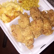 Doll Kitchen Fresno Soul Food