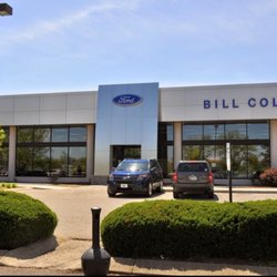 Bill Collins Ford Lincoln 41 Photos 36 Reviews Car Dealers