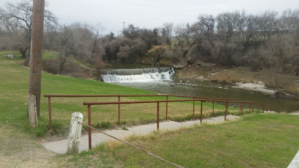 Tipp's State Park: Highway 72, Three Rivers, TX