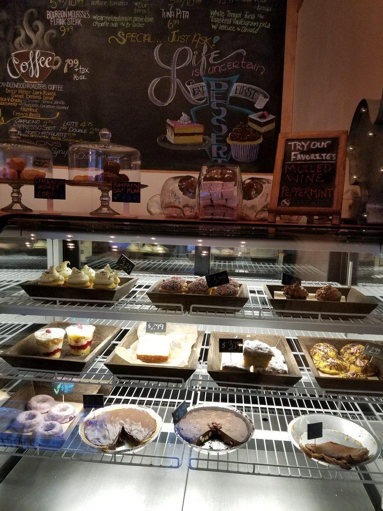 Moonlight Café: 850 NY-22, Brewster, NY