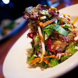 Photo Of Houston S Restaurant North Miami Beach Fl United States