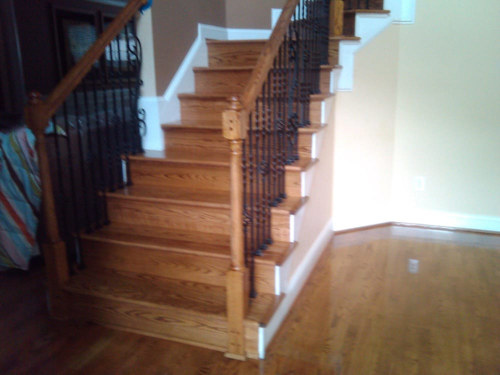 Joyce s hardwood floors 30 photos flooring plaza for Hardwood floors charlotte nc