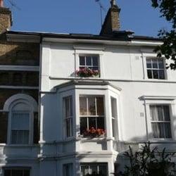 Photo Of Primrose Hill Apartments London United Kingdom Exterior