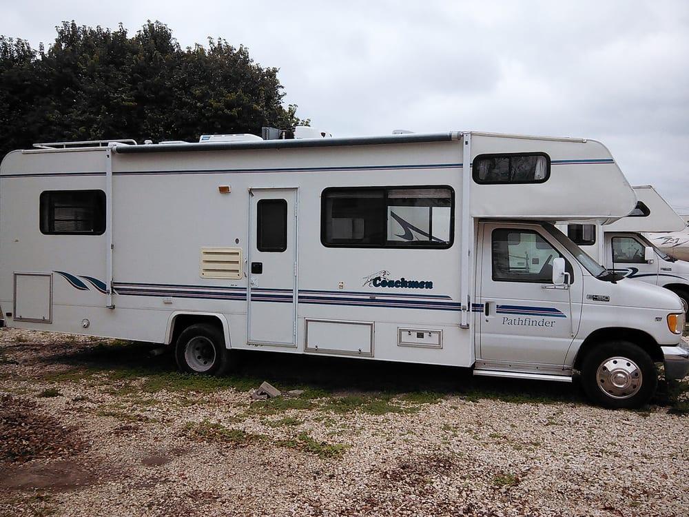 fun motors vendita camper caravan 7581 bandera rd san