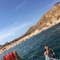 Photo Of Santa Maria Beach El Paraje Baja California Sur Mexico