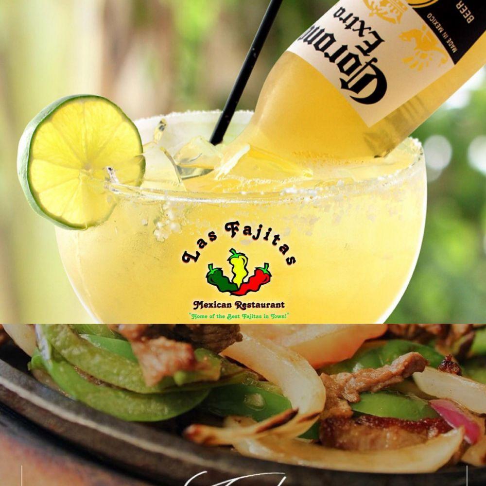Las Fajitas Mexican Restaurant: 7450 S Gartrell Rd, Aurora, CO