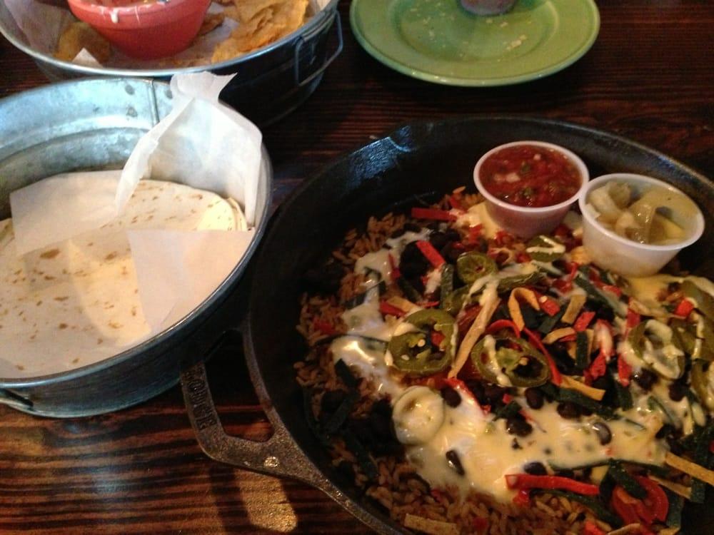 Perimeter Restaurants Mexican
