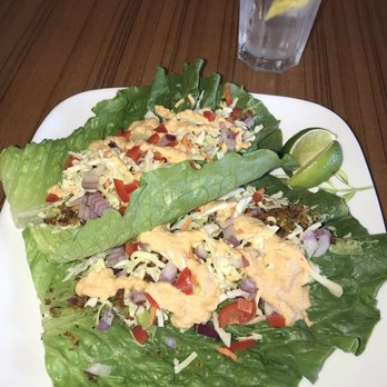 Leafy Greens Cafe Reviews