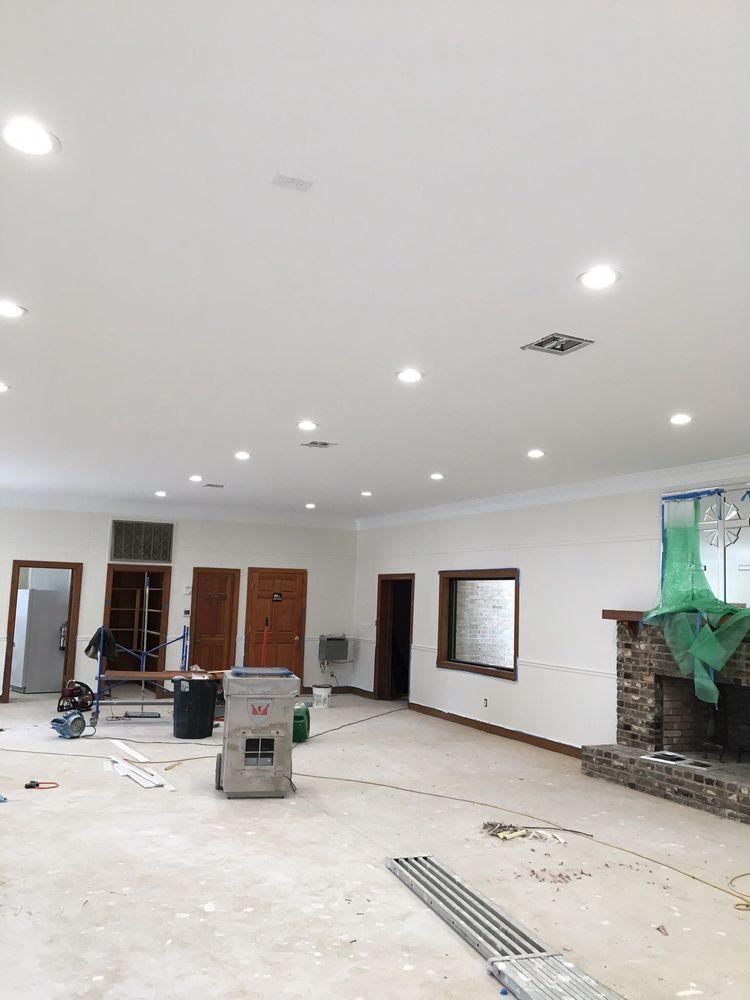 Felipe Arce Construction: Greenville, NC