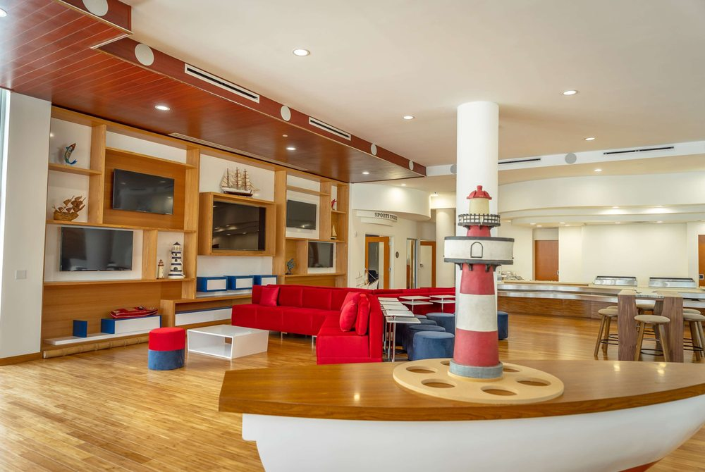 TRYP by Wyndham Maritime - Fort Lauderdale