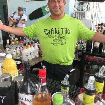 Riviera Beach Rafiki Tiki Reviews