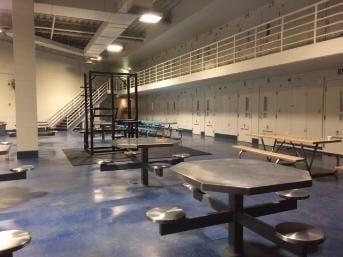El Paso County Criminal Justice Center